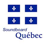 Québec Soundboard Icon