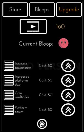 Bloop Boop - screenshot