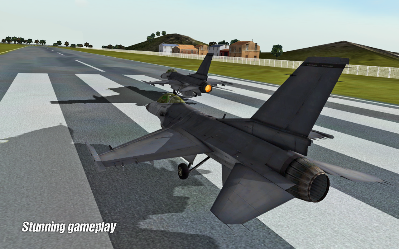 Carrier Landings Pro Screenshot 3
