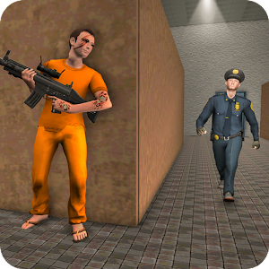 Secret Agent Prison Escape Mission For PC / Windows 7/8/10 / Mac – Free Download