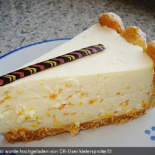 Orange Jello Cream Cheese Recipes
