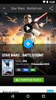 Screenshot of Jeuxvideo.com - PC et Consoles