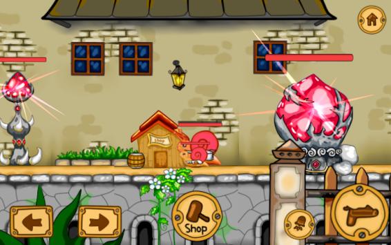 League snail apk screenshot