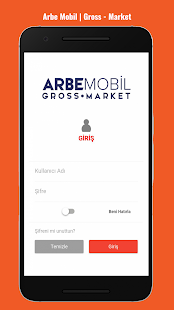 Free Arbe Mobil Store APK for Windows 8