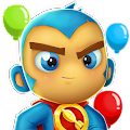 Bloons Supermonkey 2 APK for Bluestacks