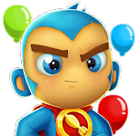 Bloons Supermonkey 2 For PC / Windows / MAC