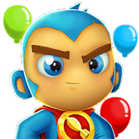Bloons Supermonkey 2 For PC (Windows And Mac)