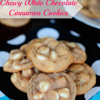 Chewy Chocolate Cinnamon Cookies Recipes
