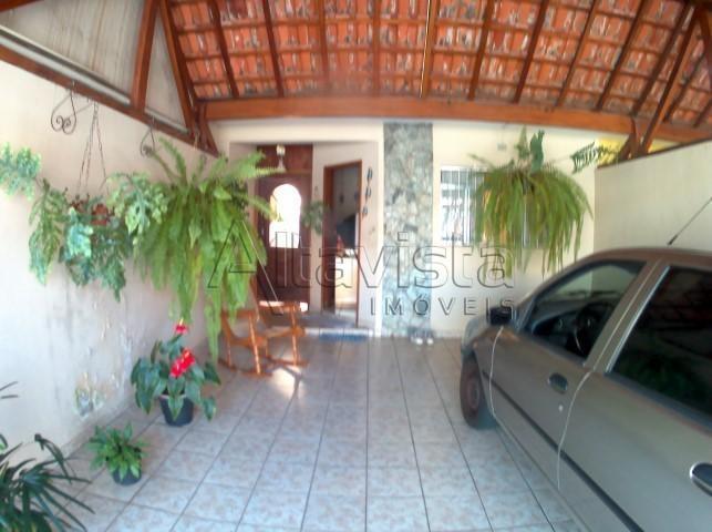 Casa Parque Novo Oratório Santo André