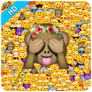 Emoji Wallpapers 🙈 🙉 🙊 Android Apps On Google Play