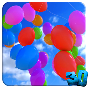 Balloons Video LWP