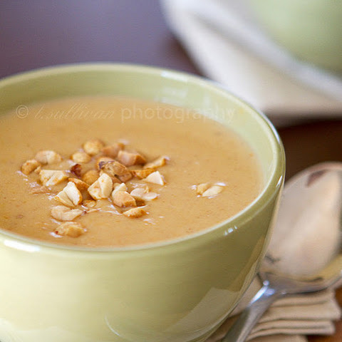 10 Best Butternut Squash And Peanut Butter Soup Recipes | Yummly