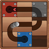 APK Moving Ball Puzzle for Amazon Kindle