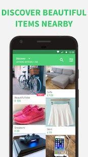 App Shpock Boot Sale & Classifieds APK for Windows Phone