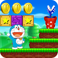 Doraemon World Jungle Adventure on PC / Windows 7.8.10 & MAC