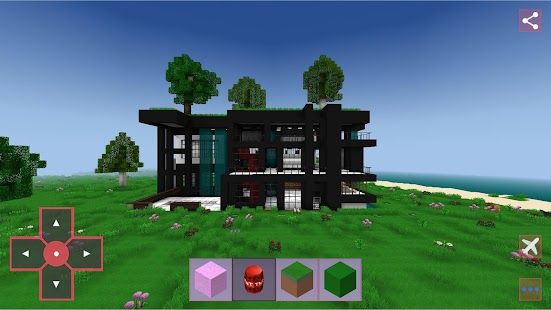 Modern House Craft for pc