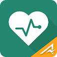 ASUS Remote Heart Rate icon