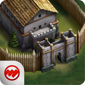Gods and Glory: War for the Throne New App on Andriod - Use on PC