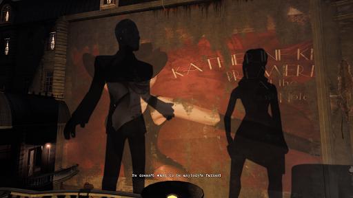 Contrast for NVIDIA SHIELD TV - screenshot