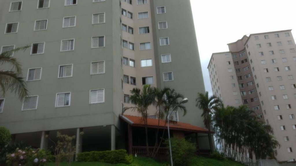 Apartamento Parque Marajoara Santo André