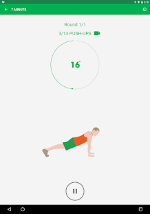 7 Minute Workout APK for Bluestacks