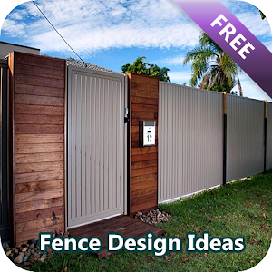 Download Fence Design and Ideas For PC Windows and Mac