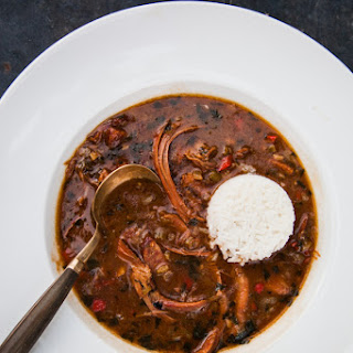 Turkey Sausage Gumbo Recipes