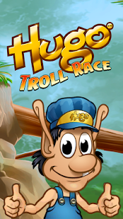 Hugo Troll Race Classic- screenshot thumbnail