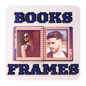 Download free Book Photo Frame for PC on Windows and Mac
