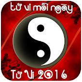 Download Xem Tu vi tron doi -Tu vi 2016 APK