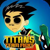 Download Super TiTans Team - Go Fight APK for Laptop