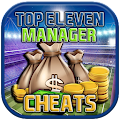 Free FREE Tokens Top Eleven - PRANK APK for Windows 8