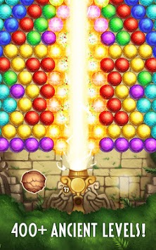 Bubble Shooter Lost Temple APK screenshot thumbnail 6