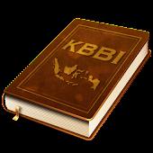 KBBI Kamus bahasa indonesia