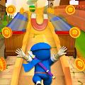 Subway Hattori Run 2: Ninja Game APK for Bluestacks