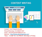 1.eBranding India is the Top Class Content Writing Services in Ahmedabad