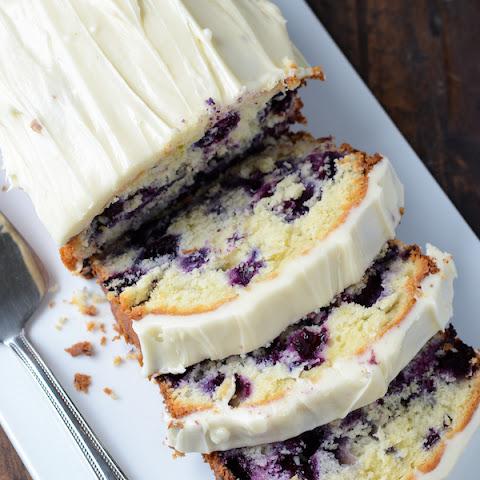 10 Best Blueberry Cream Cheese Pound Cake | Orange Cream Chiffon Cake ...