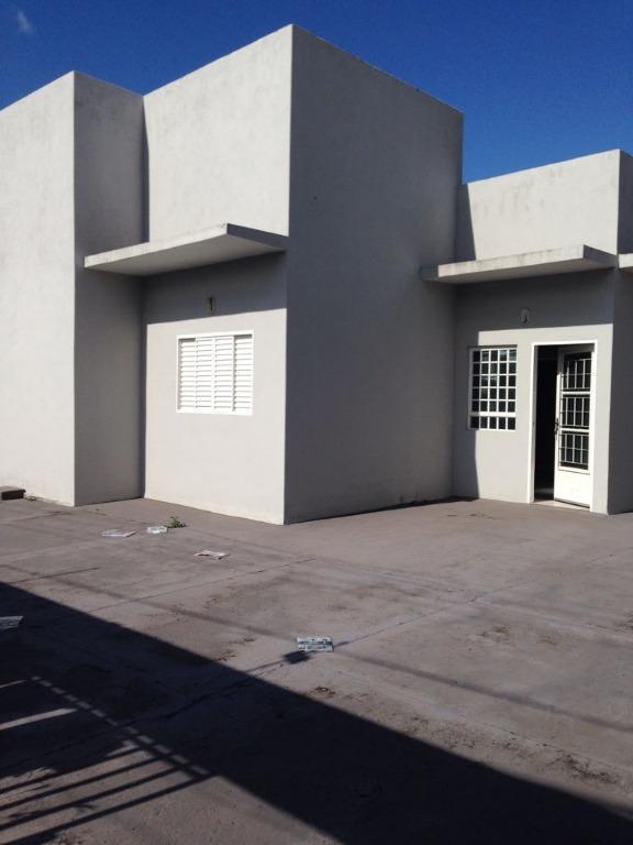 Casa venda, Rua Patos de Minas, Bairro Jd. Mariana, Cuiabá -