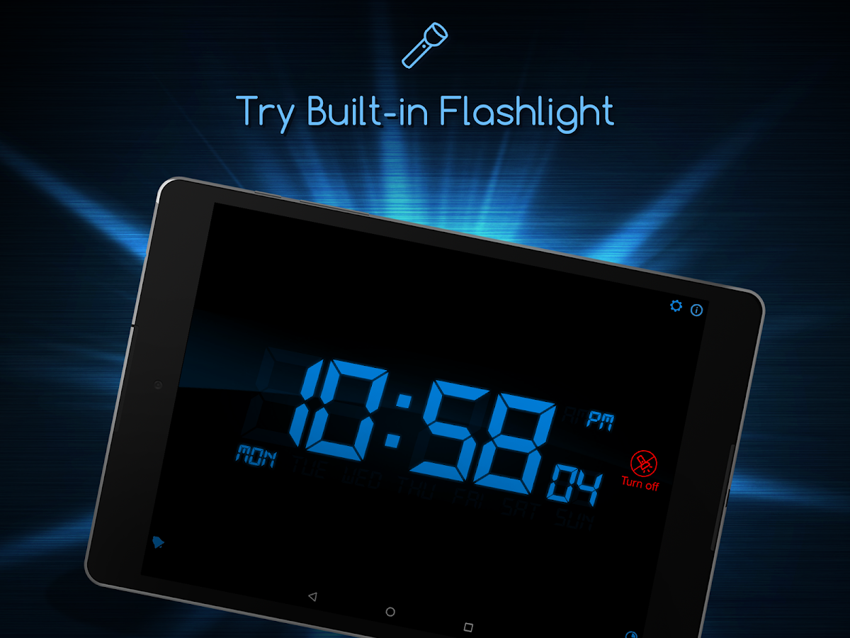 Alarm Clock for Me free Screenshot 13