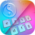 Transparent Style Keyboard APK for Bluestacks
