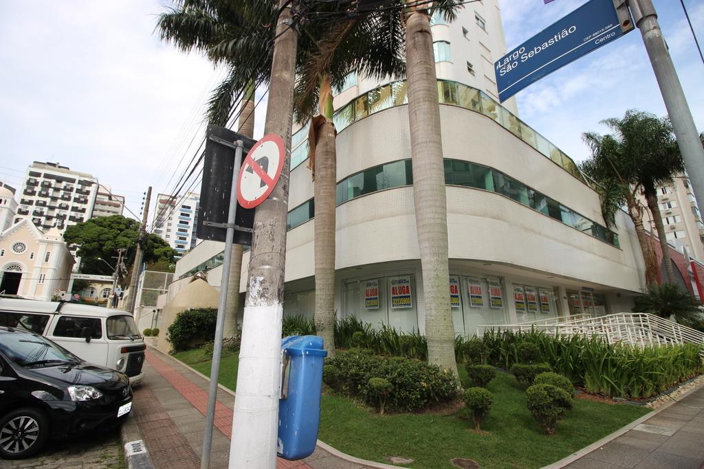 Imagem Estabelecimentos Comerciais Florianópolis Centro 2053650