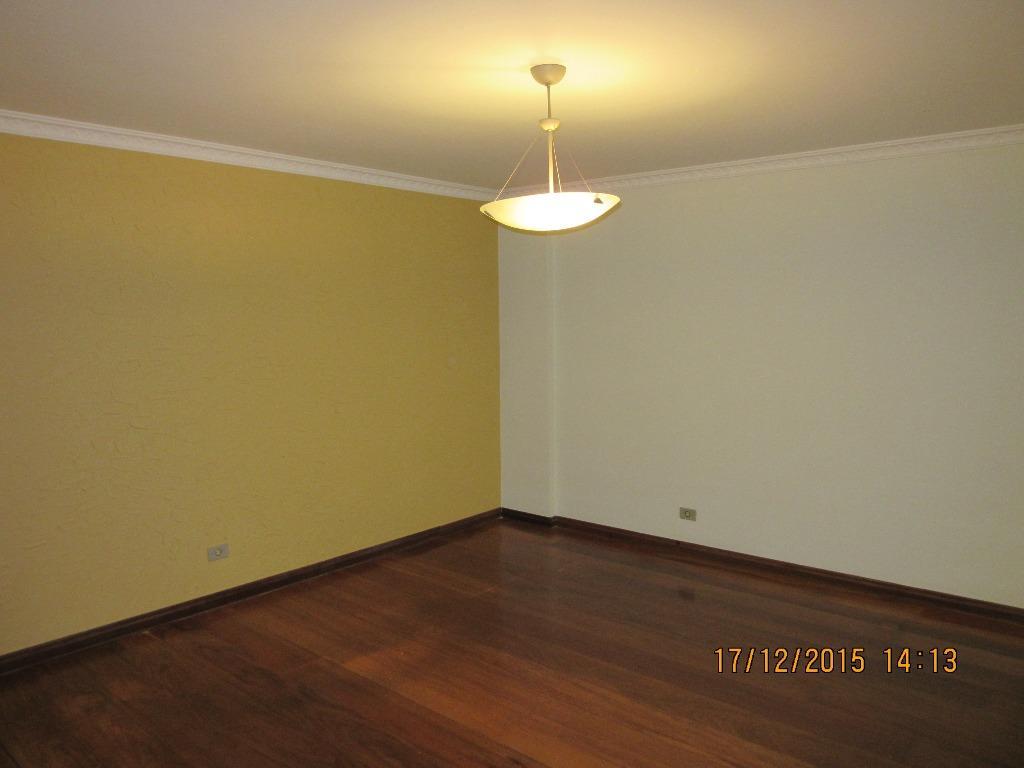 Apartamento Residencial à venda, Vila Mariana, São Paulo - AP0251.