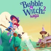 Guide for Bubble Witch 3