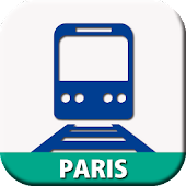 Paris Metro Map APK for Bluestacks