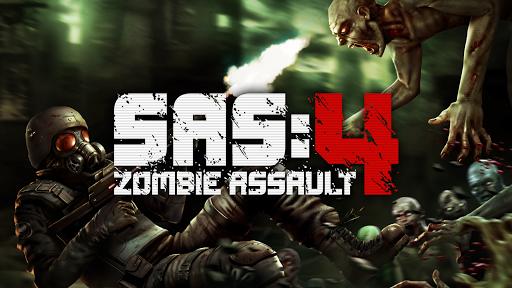 SAS: Zombie Assault 4 screenshot 15