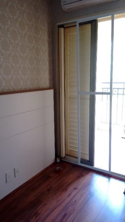 Apto 3 Dorm, Alphaville, Santana de Parnaiba (AP0727) - Foto 5