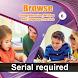 Browse Comprehension 6 -Serial
