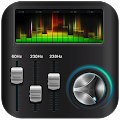 Download Music Equalizer EQ APK for Android Kitkat