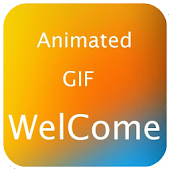 App Gif WelCome Collection APK for Windows Phone