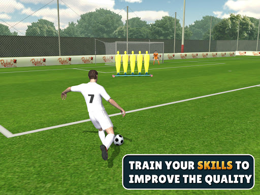 Soccer Star 2016 World Legend - screenshot